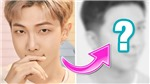 RM BTS đổi màu tóc gì mà khiến fan náo loạn?