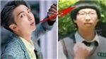 Bí mật sau mái đầu nấm bị chê 'xấu nhất quả đất' của RM BTS
