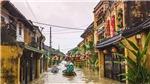 Sau bão số 6 Mangkhut, mưa lớn, cảnh báo lũ quét, sạt lở đất nhiều nơi