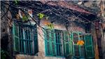 CẬP NHẬT: Mưa dông ở nhiều quận nội thành Hà Nội vào chiều tối 26/9
