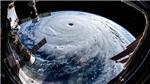 Không khí lạnh tràn về, miền Bắc dông lốc, cảnh báo siêu bão Trami xuất hiện