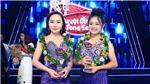 Lý Thu Thảo và Thanh Thanh, đội Cẩm Ly, Minh Vy đăng quang Tuyệt đỉnh song ca mùa 3