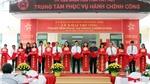 Phú Thọ công khai Quy chế tổ chức hoạt động Trung tâm Phục vụ hành chính công phục vụ người dân tốt nhất