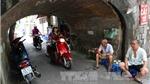 Đục thông 6 vòm cầu đá - Bước đệm cho mộtkhông gian văn hóa mới bênphố cổ Hà Nội