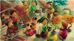 Tìm bản nguyên Tết Nguyên đán và nghi lễ Tết cung đình tôn nghiêm qua các triều đại Việt Nam