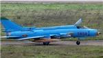 Thông tin vụ việc mất an toàn bay của Trung đoàn 921