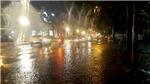 Dự báo thời tiết đêm 22 ngày 23/7: Miền Bắc mưa dông, vùng núi mưa rất to