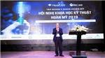 Tập đoàn y khoa Hoàn Mỹ tổ chức Hội nghị khoa học kỹ thuật Hoàn Mỹ lần thứ 4 – năm 2019