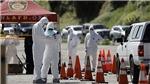 Lầu Năm Góc thông báo hơn 1.000 lính Mỹ và người liên quan nhiễm SARS-CoV-2, có người đã chết