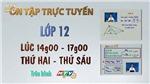 Học trực tuyến qua truyền hình cho học sinh lớp 9, lớp 12 tại TP HCM trên kênh HTV Key