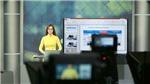 Học trực tuyến trên truyền hình Hà Nội HTV2