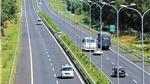 Đồng loạt khởi công 3 dự án cao tốc Bắc - Namvào ngày 30/9
