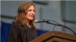 Thượng viện Mỹ xác nhận bà Amy Coney Barrett trở thành Thẩm phán Tòa án Tối cao