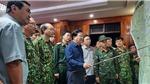 Tìm thấy 11 thi thể, 42 người còn mất tích sau vụ sạt lở đất ở Nam Trà My