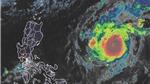 Cảnh báo siêu bão Goni, Trung Bộ mưa dông diện rộng, sạt lở nhiều nơi