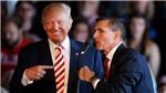 Tổng thống Mỹ Donald Trump ân xá cho cựu cố vấn an ninh quốc gia