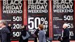 Mua sắm trực tuyến mùa Lễ Tạ Ơn, Black Friday tại Mỹ tăng mạnh