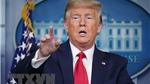 Tổng thống Mỹ Donald Trump ca ngợi những thành tựu đạt được trong nhiệm kỳ