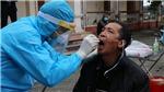 Các tỉnh khẩn cấp truy vết những người tiếp xúc gần bệnh nhân mắc Covid-19