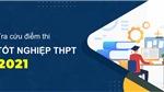 Thisinh.thithptquocgia.edu.vn/account/login: Cổng thông tin Tra cứu điểm thi THPT Quốc gia 2021