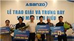 Từ cuộc thi thiết kế logo đến giấc mơ trở thành tập đoàn công nghệ hàng đầu và IPO của Asanzo