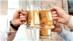Rối loạn tiêu hóa khi uống rượu bia – Học ngay cách khắc phục của người Nhật