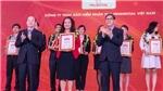 Prudential Việt Nam được vinh danh là doanh nghiệp bảo hiểm nhân thọ xuất sắc nhất Việt Nam
