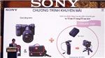 Sony ra mắt dòng máy ảnh lấy nét nhanh nhất thế giới
