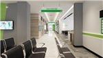 Giảm tải nhưng không giảm chất lượng, Bệnh viện Thu Cúc mở phòng khám đa khoa hoành tráng