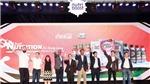 Bắt tay cùng Fonterra, Coca – Cola Việt Nam chính thức ra mắt bộ sản phẩm sữa nước Nutriboost mới