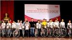 Home Credit tặng 75 xe đạp và 100 phần quà cho học sinh hiếu học tỉnh Thanh Hóa