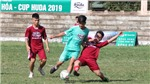 Giải bóng đá Thanh Hoá - Cúp Huda 2019 bước vào vòng Chung kết