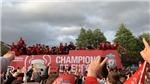 Những trải nghiệm khó quên ở Anfield và Liverpool khi đội bóng đoạt cúp UEFA Champion League