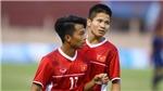 Giải Vô địch U18 Đông Nam Á: Những thống kê 'bá đạo' của Việt Nam, Thái Lan và Australia