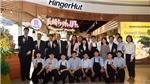 Khai trương nhà hàng Ringer Hut thứ 2 tại Crescent Mall
