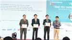 Toyota Việt Nam cùng Mottainai 2019 'Trao yêu thương - Nhận hạnh phúc'