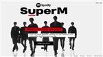 Bạn là ai trong SuperM? Khám phá ngay cùng Spotify!