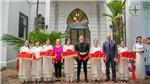 Trường mầm non Reggio Emilia Approach đầu tiên tại Việt Nam