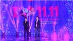 Lazada tổ chức Đại nhạc hội quy tụ dàn sao Việt chào mừng Lễ hội mua sắm 11.11