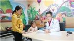 Bệnh viện Quốc tế City khai trương phòng khám nhi ngoài giờ cùng nhiều ưu đãi hấp dẫn