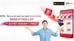Home Credit triển khai dịch vụ trả góp trực tuyến 0%