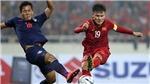 U22 Việt Nam – U22 Thái Lan: Thư hùng không khoan nhượng, quyết 'trả nợ'SEA Games