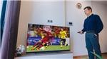 BLV Quang Huy: 'Thể thao không chỉ là nghề mà còn là nghiệp'