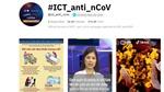 TikTok mở kênh chính thống cập nhật thông tin về dịch COVID-19