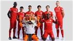 Next Media và CLB HAGL cho ra mắt linh vật của đội bóng từ mùa giải 2020