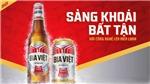 Heineken ra mắt nhãn hiệu Bia Việt tôn vinh giá trị Việt