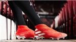 Chọn giày đá bóng trẻ em những nguyên tắc không thể bỏ qua