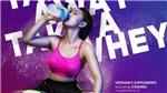 Vietnam's Supplements - Thương hiệu Việt tiên phong trong lĩnh vực dinh dưỡng thể thao