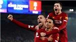 Chức vô địch lịch sử của Liverpool FC: Kỳ tích làm nức lòng người hâm mộ