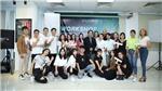 Chương trình workshop do Goldwaves tổ chức định kỳ – sân chơi thu hút giới trẻ đam mê nghệ thuật